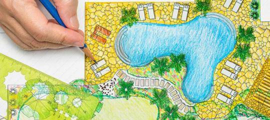 contacter un architecte paysagiste