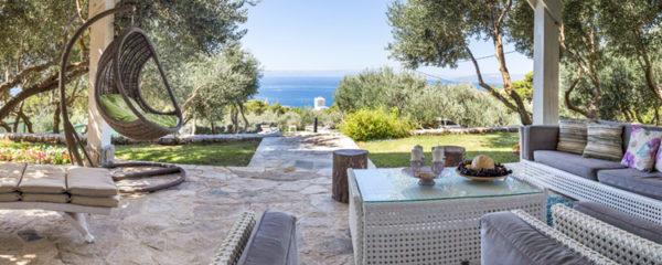 Salons de jardin et mobilier extérieur